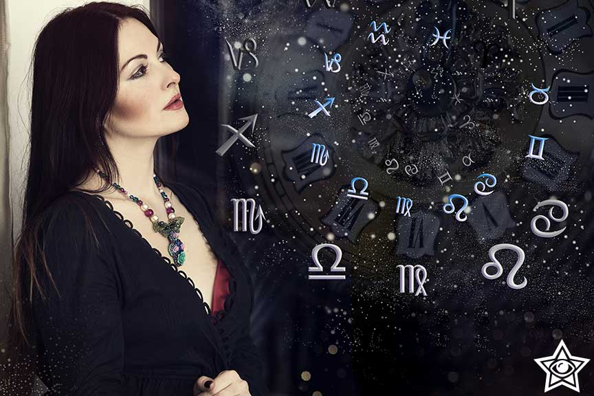 Expert Horoscope Readings - Accurate Psychic Lines